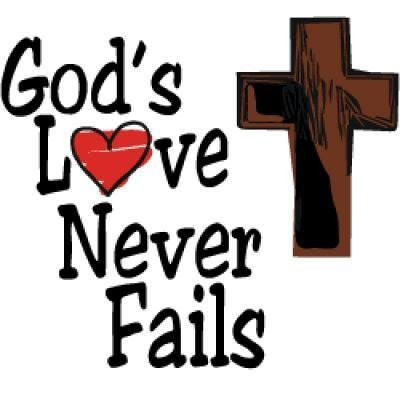 in every way He never fail