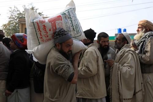 Pakistan to import 300,000 tonnes of wheat to meet flour crises