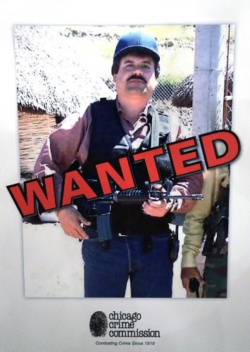 El Chapo Escapes from Mexican Prison