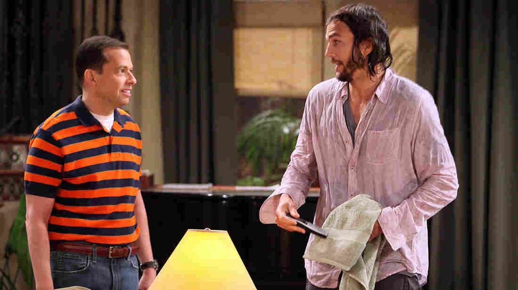 As CBS' 'Two And A Half Men' Ends, Questions On How It Lasted So Long