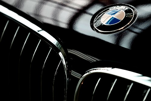 BMW, Daimler: You can trust us with car-sharing data
