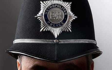 Police receive bonuses just for doing their daily job