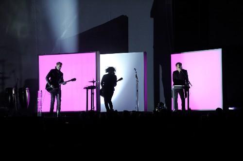Photo Gallery of Music's Biggest Night