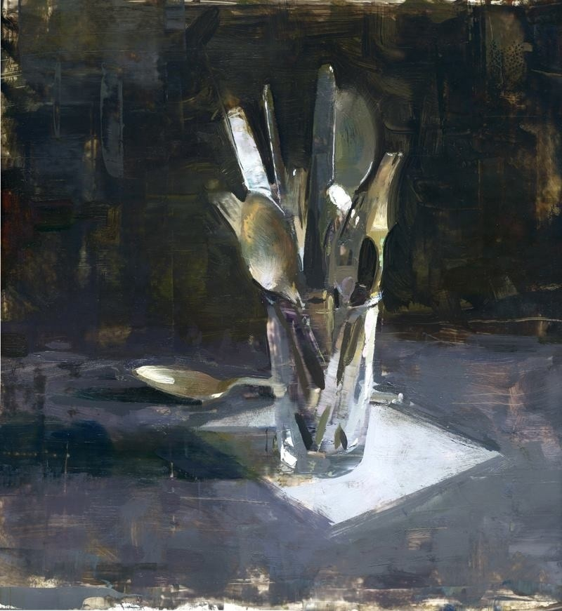 Jon Redmond - Silver