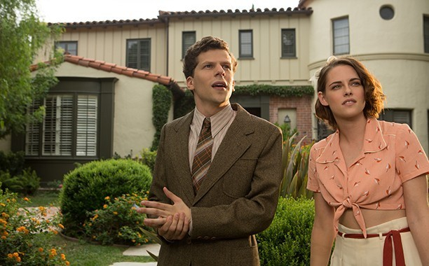 Cafe Society: EW review