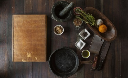 Get Cooking with These 5 Flipboard Magazines