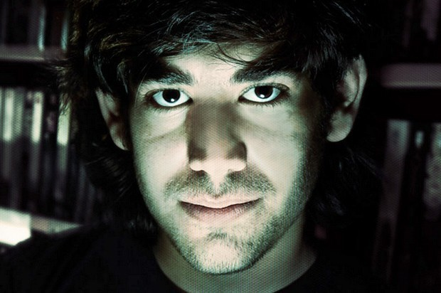 """The Internet's Own Boy"": How the government destroyed Aaron Swartz"