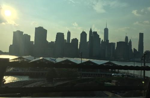 Until next time NYC. Happy birthday Flipboard!