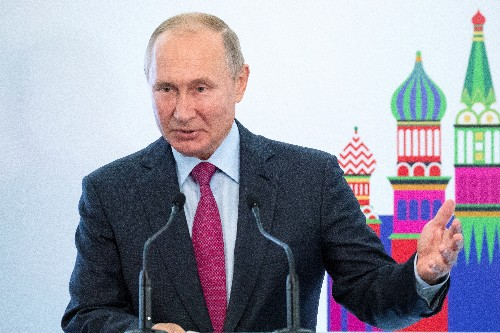 Russia's Putin, Saudi crown prince discuss attacks - Kremlin