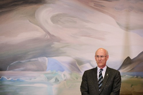 Canada's top civil servant to quit, the latest victim of scandal
