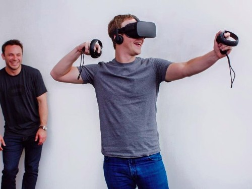 Mark Zuckerberg reveals that Facebook paid more than we thought for Oculus VR