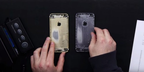 Apple's iPhone 6S is going to be nearly indestructible, new leaked video claims