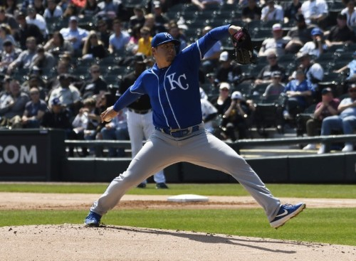 MLB notebook: Suspensions issued over Royals-White Sox melee