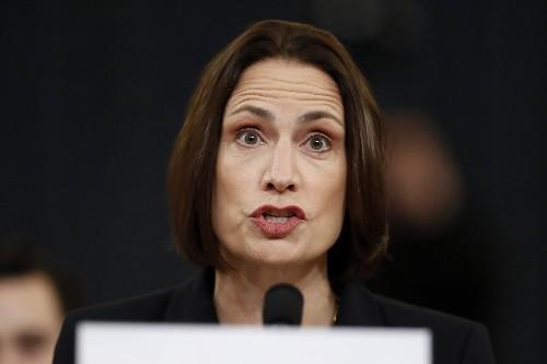 Impeachment hearing takeaways: A 'domestic political errand'