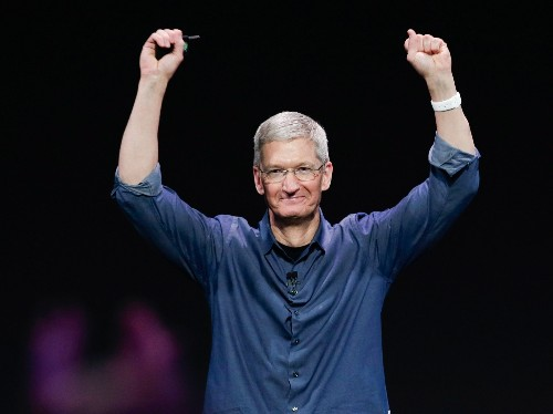 Apple is about to hold the biggest event it's had in years — here's what to expect
