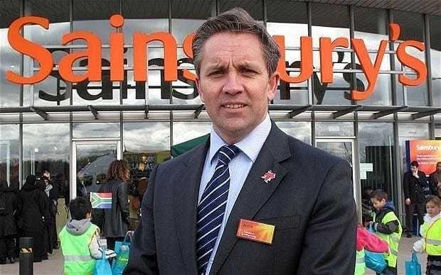 Justin King defends Sainsbury's legacy