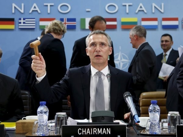 George Friedman: NATO is an illusion