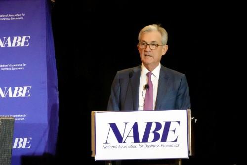Powell - Fed bereit für niedrigere Zinsen und Bilanzausweitung