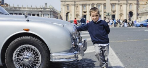 Want to Raise Kids to Be Wealthy and Successful? Science Says This Is the Single Most Effective Thing to Do