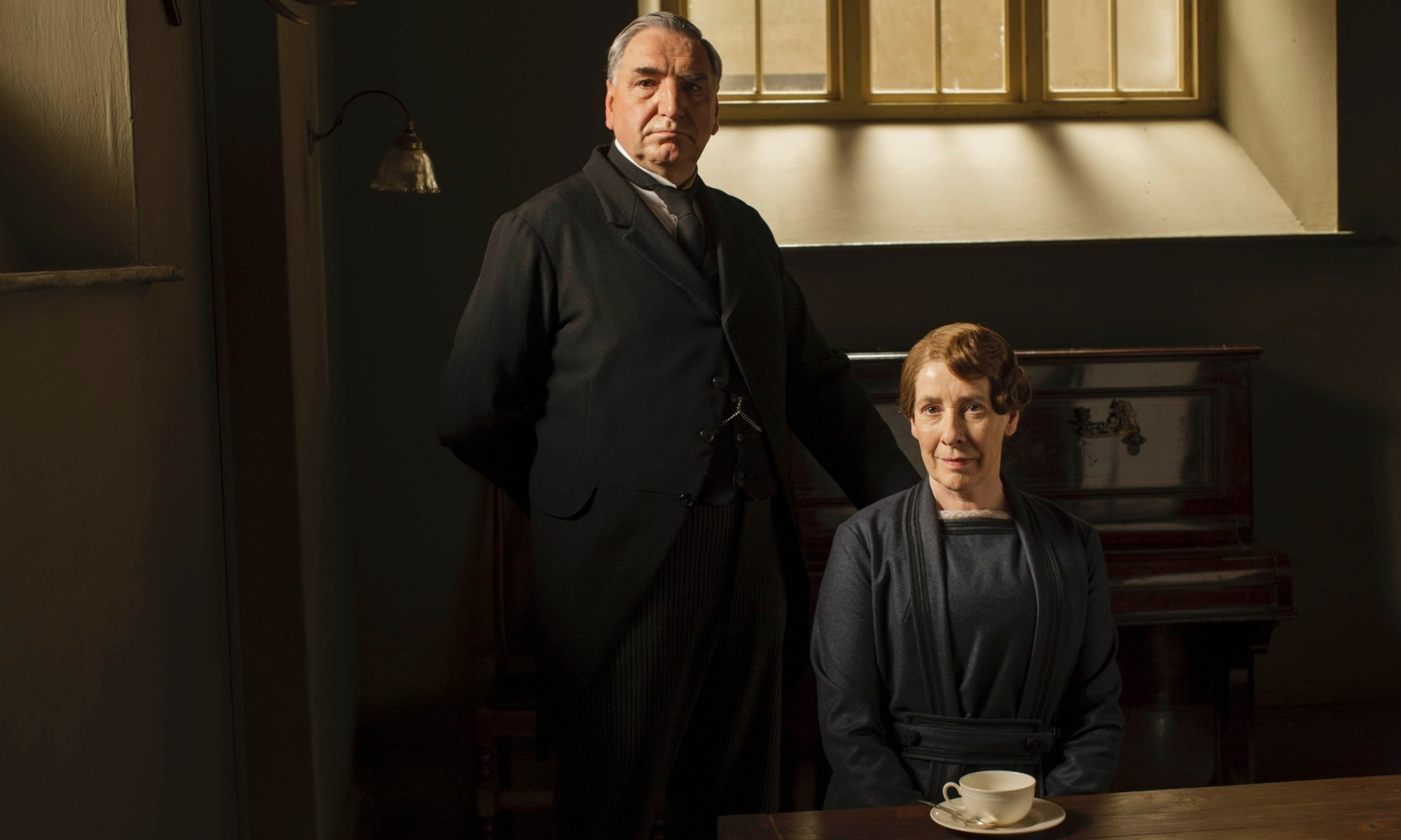 How to survive Downton Abbey: a guide for American viewers
