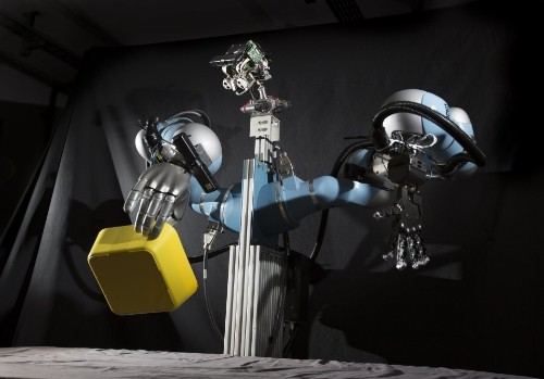 This Robot Can Load A Dishwasher — Thus Solving A Massive Mathematical Problem In Robotics