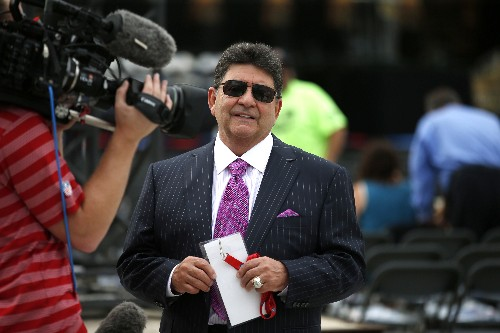 Trump pardons ex-San Francisco 49ers owner DeBartolo Jr.