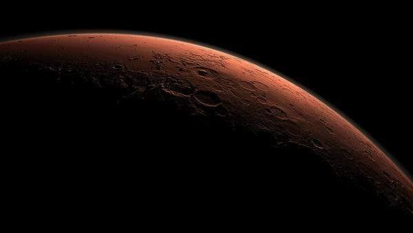 How You'll Die On Mars