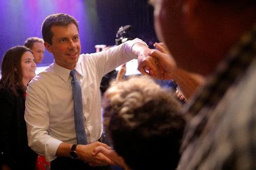 Democrat Buttigieg wants to save million lives through plan fighting mental health, addiction