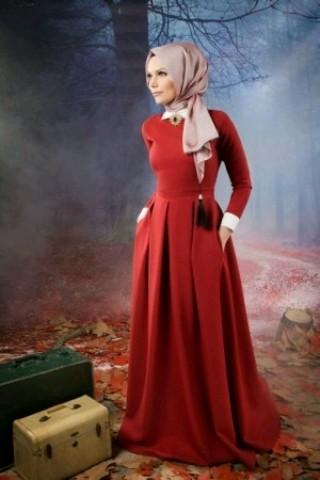 حجاب 2016 - Magazine cover
