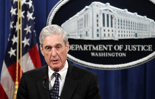 The Latest: Judiciary Democrats to hold mock Mueller hearing