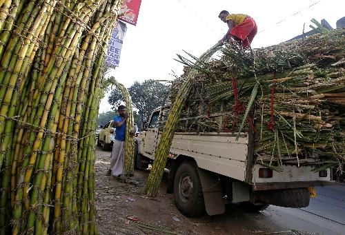 Sugar buyers nervous as Indian export surge fails to materialise