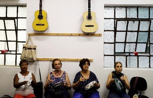 Brazil president seeks $270 billion pension savings; Congress has doubts