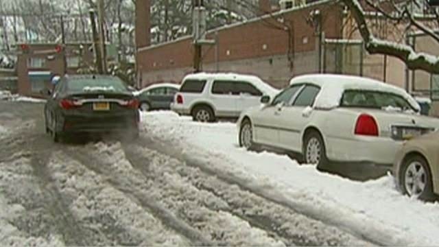 'Historic and destructive' storm could hit New Jersey, NYC, Massachusetts