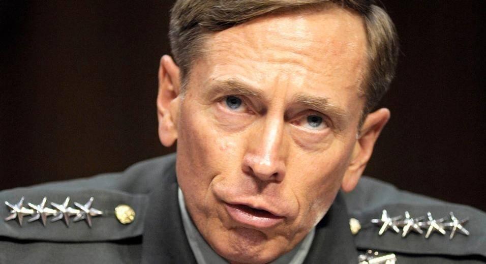 David Petraeus plea could pave way for comeback