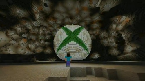 Microsoft Reportedly In Talks To Buy Minecraft For $2 Billion