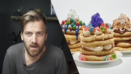 Why Americans Eat Dessert For Breakfast?