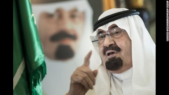 Saudi Arabia's 'reformer' King Abdullah dies