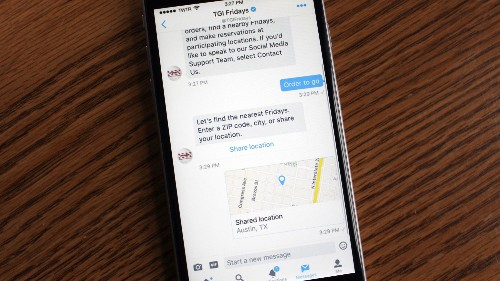 Twitter adds location sharing for businesses offering customer support over Direct Messages