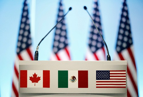 'Don't shoot yourself in the foot': Inside Mexico's campaign to save NAFTA