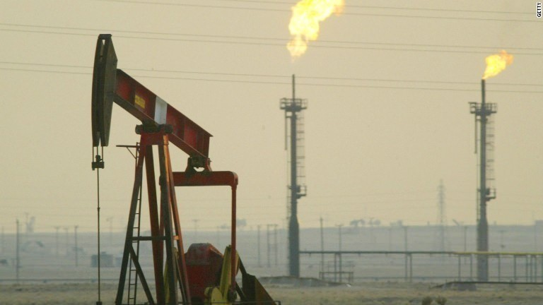 Victims of cheap oil: Schlumberger cuts 9,000 jobs