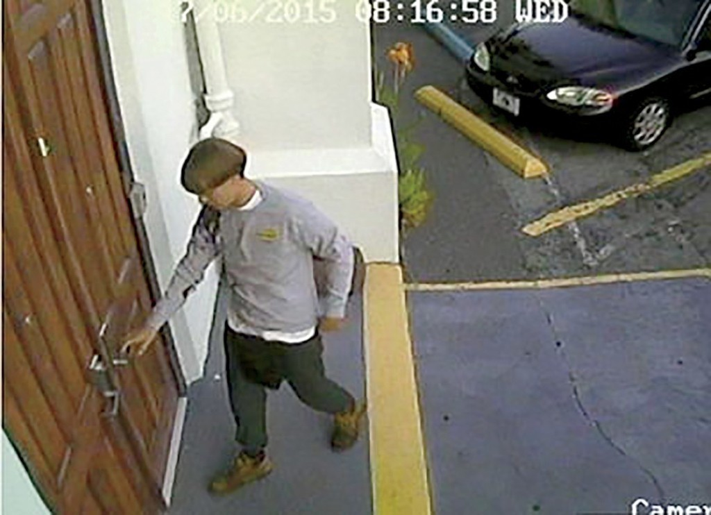 A Most American Terrorist: The Making of Dylann Roof