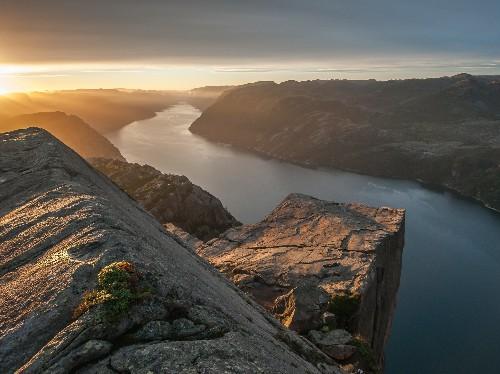 Stavanger's outdoor adventures - Lonely Planet