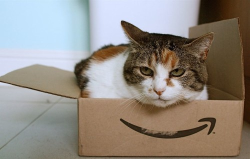 Amazon's 2014 Holiday Sees Mobile Shopping Approach 60% Of Total Volume