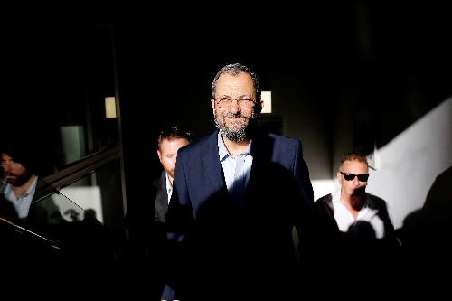 Ex-Israeli prime minister Barak announces election run