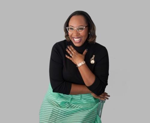 Spotlight: Blogalicious Co-Founder Stacey Ferguson