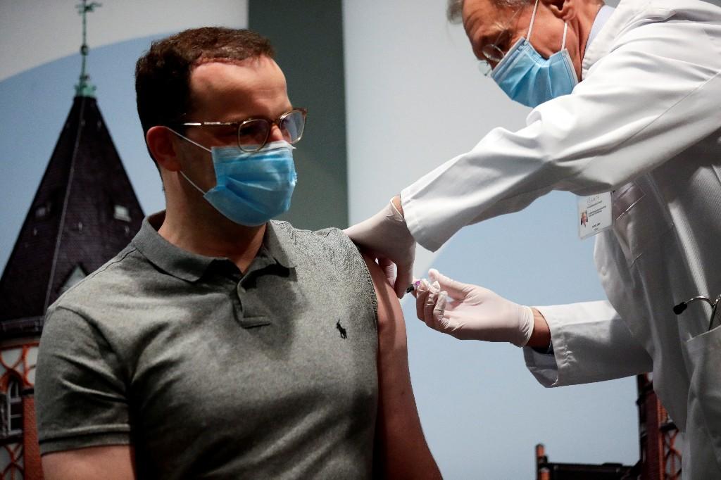 Spahn rechnet mit Corona-Impfstoff Anfang 2021
