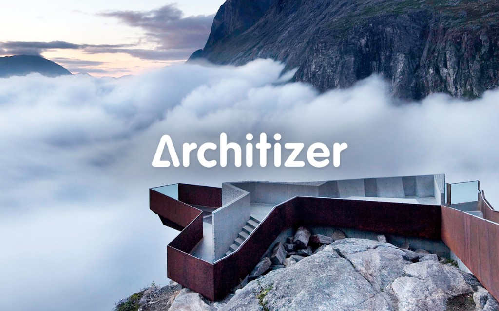 ArchitectUre - Magazine cover