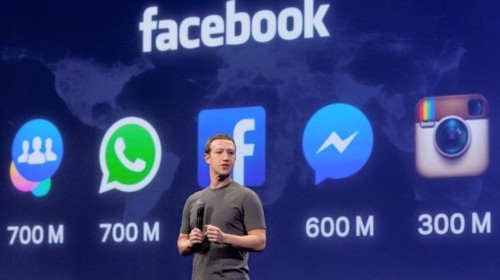How Zuckerberg Is Feeding His Facebook Conglomerate