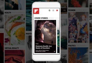 The Newsroom Archive - Flipboard
