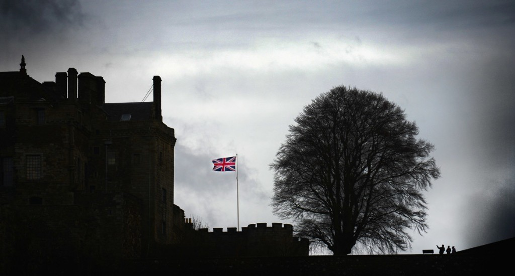 The Sad, Dark End of the British Empire